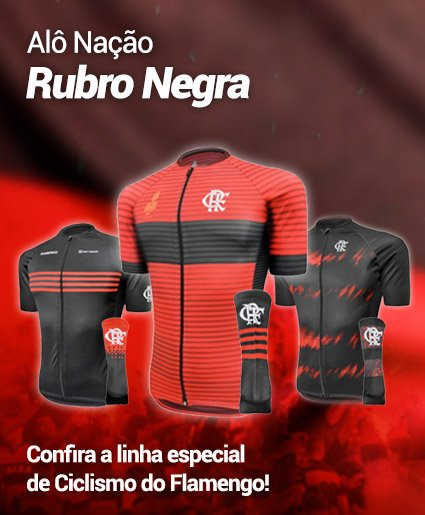 Banner Flamengo