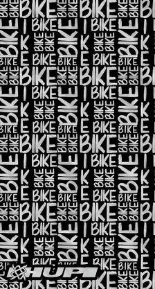 Bandana HUPI - Bike