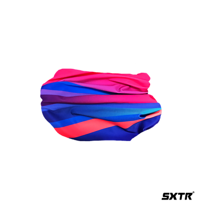 Bandana Sportxtreme Rainbow