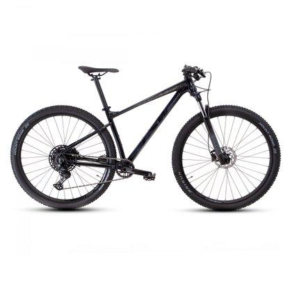 Bicicleta Alumínio Aro 29 Tsw Hurry Rs 12V Camaleão S/15,5