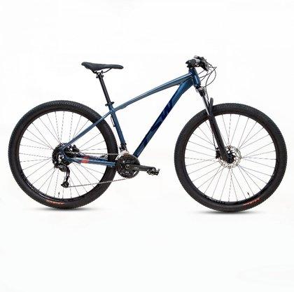 Bicicleta Alumínio Tsw Hunch Plus