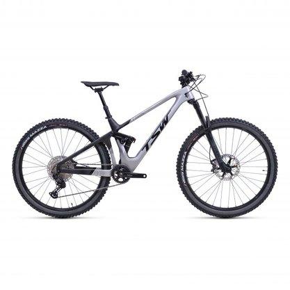 Bicicleta Aro 29 Tsw All Quest Carbon 12V Shimano Xt Freios Hidráulicos