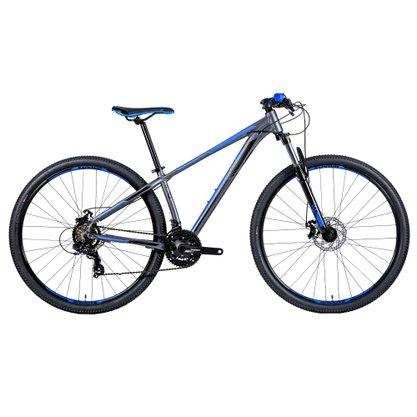 Bicicleta Groove Hype 10 Aro 29 Freios À Disco Mecânico 21V