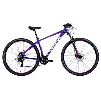Bicicleta Groove Indie 10 Aro 29 Freios À Disco 21V
