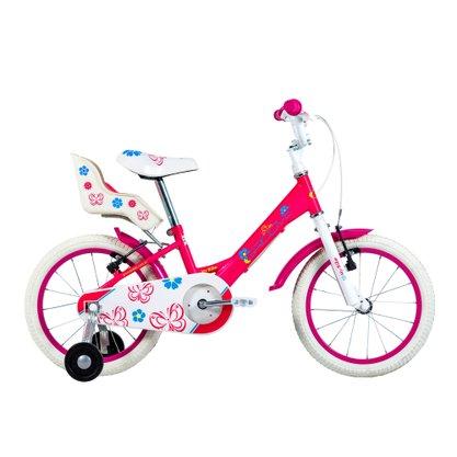 Bicicleta Infantil Aro 16 My Bike Groove