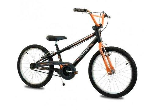 Bicicleta Infantil Aro 20 Apollo