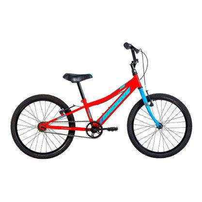 Bicicleta Infantil Aro 20 Ragga Groove