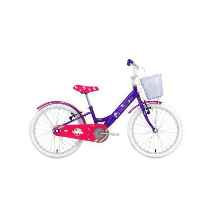 Bicicleta Infantil Aro 20 Unilover Groove