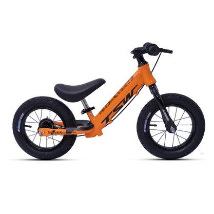 Bicicleta Infantil Balance Aro 12 Tsw Motion