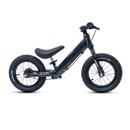 Bicicleta Infantil Balance Aro 12 Tsw Motion Cinza Aro 12