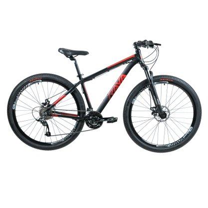 Bicicleta Aro 29 Rava Pressure 24V