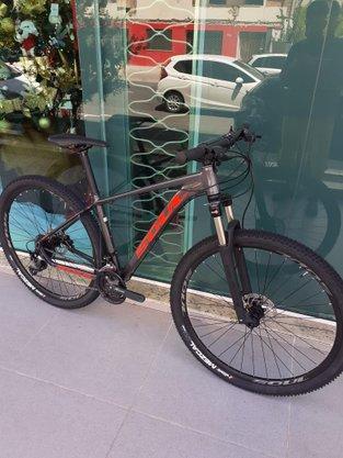 Bicicleta Soul SL229 - Grafite