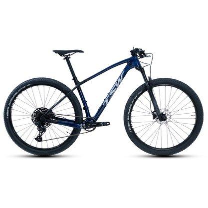 Bicicleta Tsw Evo Quest Sx Carbono 12V