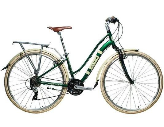 Bike Soul Amsterdam Retrô Aro 700C L/19