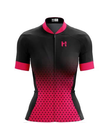 Camisa Ciclismo Poá Agah Xg