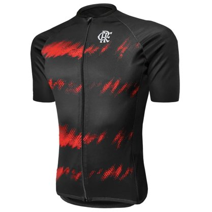 Camisa Ciclismo Barbedo Flamengo Mundial