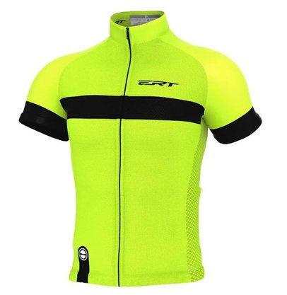 Camisa de Ciclismo ERT Nova Tour Stripe Masculina -
