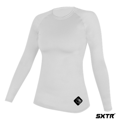 Camisa Segunda Pele Sport Xtreme Branca