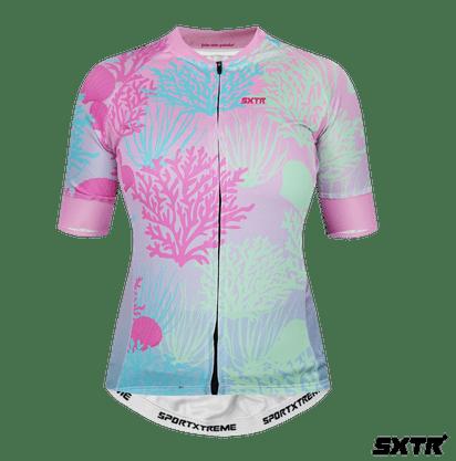 Camisa Slim Manga Curta Sport Xtreme Belize