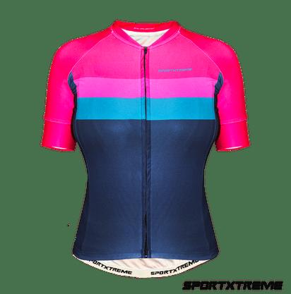 Camisa Slim Manga Curta Sport Xtreme Livade