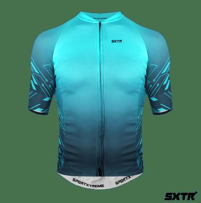 Camisa Slim Manga Curta Sport Xtreme Move G