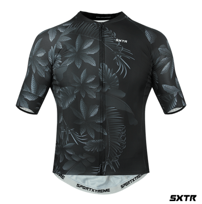Camisa Slim Manga Curta Sportxtreme Habitat