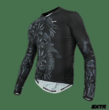 Camisa Slim Manga Longa Sport Xtreme Habitat G