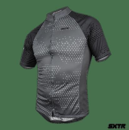 Camisa Sport Xtreme Masculina Level Cinza