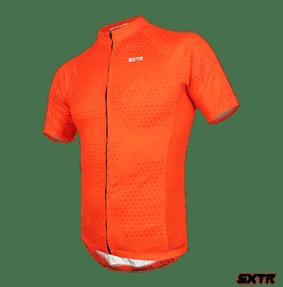 Camisa Sport Xtreme Masculino Level Laranja