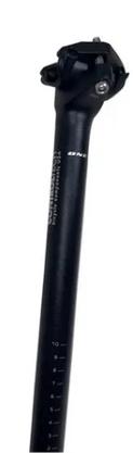 Canote Bmc Alumínio Preto Msp-03