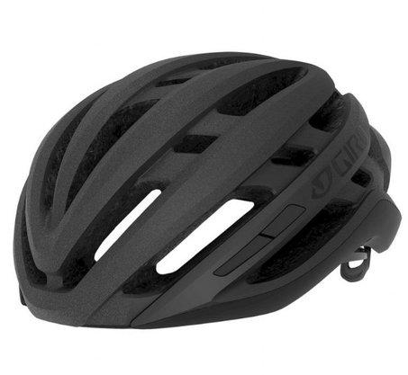Capacete Ciclismo Giro Mips Agilis Preto Fosco