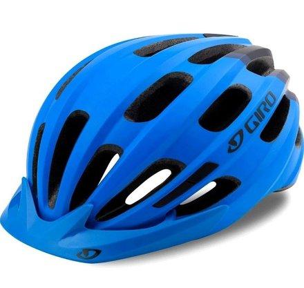 Capacete de Ciclismo Giro Hale Azul