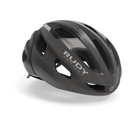 Capacete De Ciclismo Rudy Strym Dark Grey