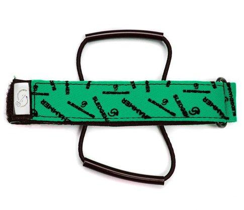 Cinta Velcro- Strap Sledgehammer Tiffany Green