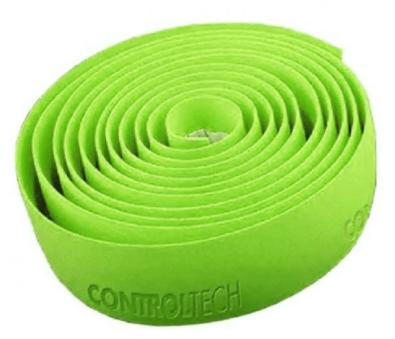 Fita De Guidão Controltech Verde Eva
