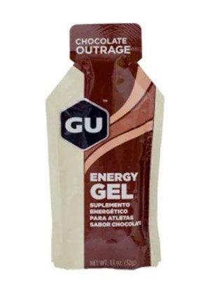 GEL SUPLEMENTO ENERGÉTICO GU ENERGY - 32G