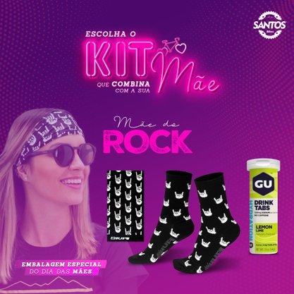 Kit Mãe Rock
