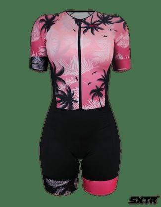 Macaquinho Feminino Confort SportXtreme Havana
