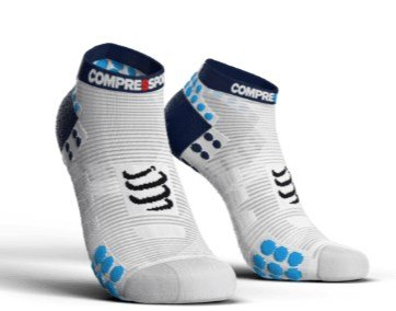 Meia Compressão Run Low V3.0 T2 Compressport -