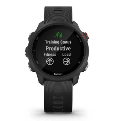 Monitor Cardiaco de Pulso com GPS Garmin Forerunner 245