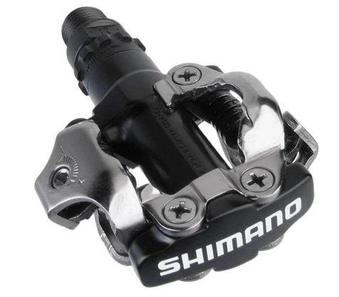 Pedal para MTB Clip Shimano Spd PD M-520