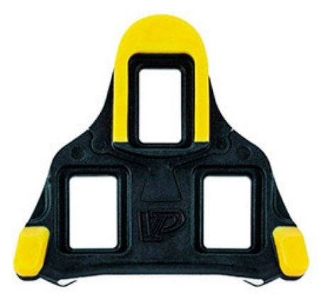 Taco para Speed VP - Preto/Amarelo