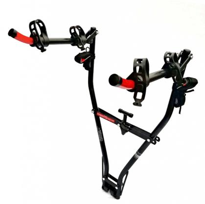 Transbike Bola Altmayer Para 2 Bicicletas