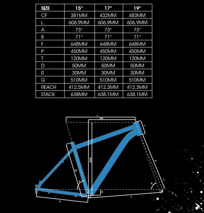 Bicicleta Trinx Alumínio Aro 29 M100 Max Freios Mecânico 24V