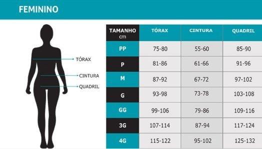 Jaqueta Confort Corta Vento Feminina Sportxtreme