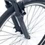 Bicicleta Aro 26 Tsw Orla 21V Shimano Tourney Freios V-Brake