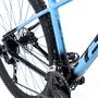 Bicicleta Tsw Stamina Plus Alumínio Aro 29 Freios Shimano Hidráulico 18V