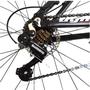 Bicicleta Alumínio Aro 29 Dynamix Lady Freios À Disco Mecânico 21V
