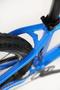 Bicicleta Kode Enduro Sr Md/17/Preto