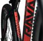 Bicicleta Rava Aro 29 Pressure 27V Freio À Disco -